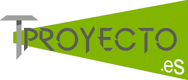 Tproyecto.es logo