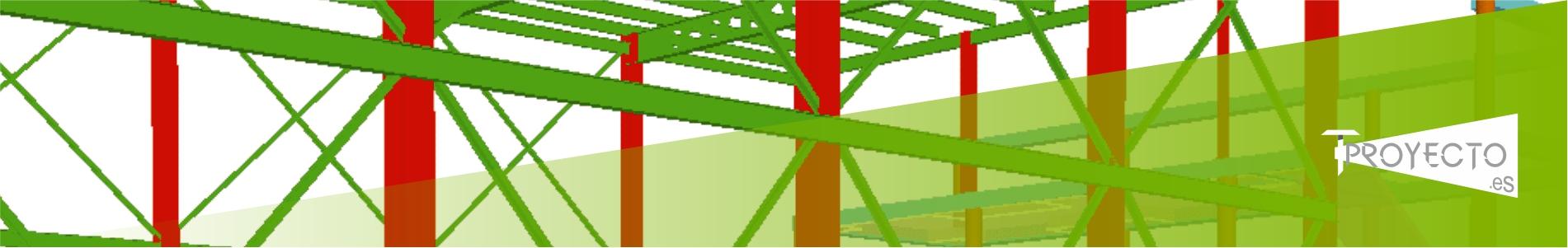 Tproyecto Cálculo de Estructuras