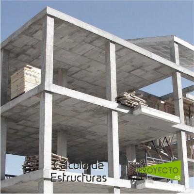 Tproyecto Calculo de Estructuras