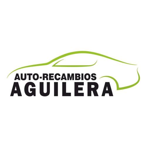 Tproyecto cliente Auto-Recambios Aguilera