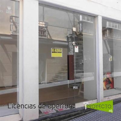 Licencias de Apertura Local