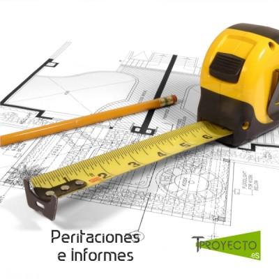 Tproyecto Peritaciones e Informes