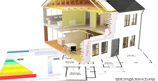 Tproyecto.es - Certificados Energéticos