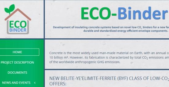 tproyecto noticias Proyecto eco-binder