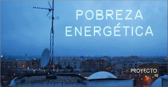 Tporyecto.es - Pobreza Energética