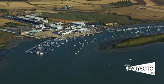 Tproyecto - Proyectos en los Puertos