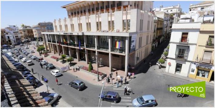 Proyectos ingnería Córdoba - Tproyecto.es