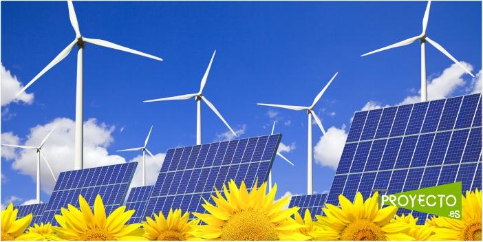 Tproyecto - Energías Renovables