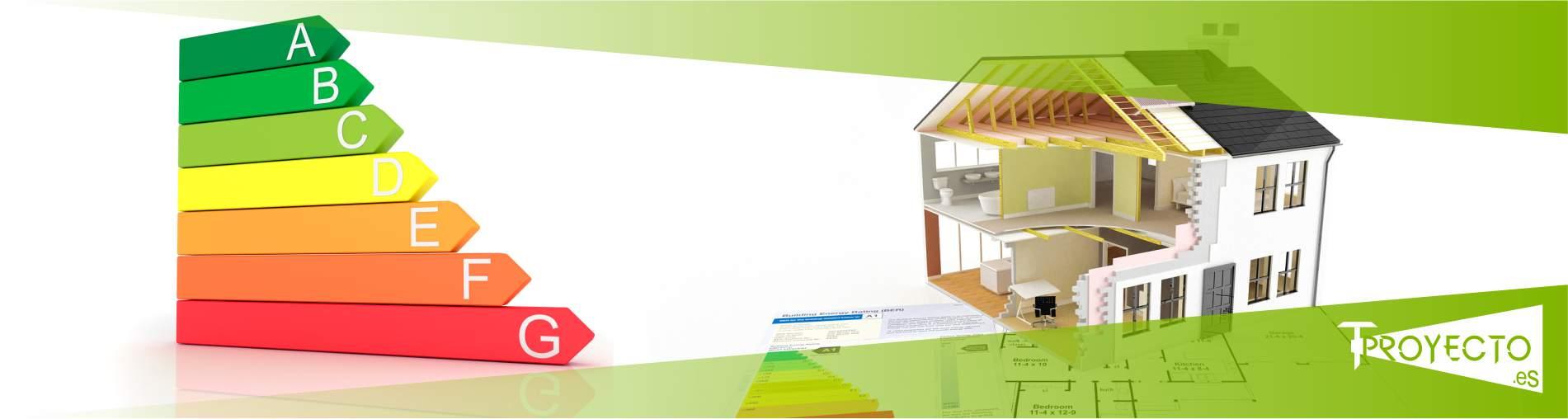 Tproyecto - Certificados energeticos cordoba