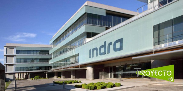 Indra - Proyectos Ingeniería Córdoba