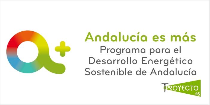 Programa para el desarrollo energético de Andalucía
