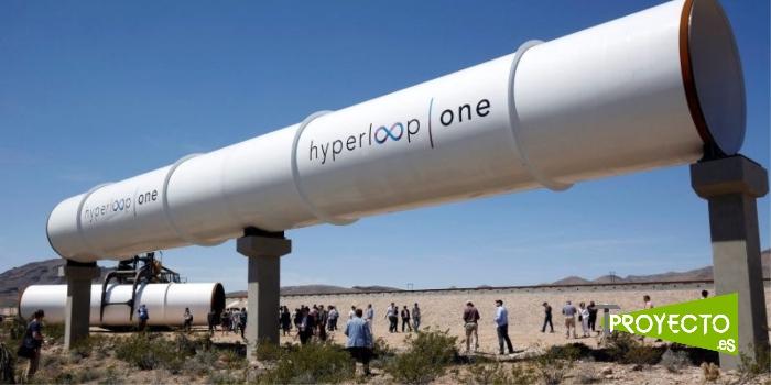 Proyecto Hypewloop. Tproyecto. Proyectos de Ingniería en Córdoba