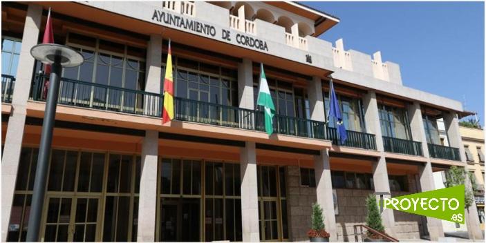 Presupuestos Ayuntamiento de Córdoba 2018