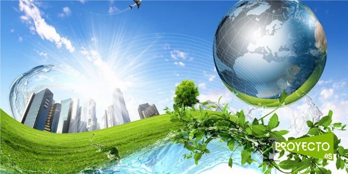 Hasta 139 países podrían depender en un 100 % de la energía del viento, agua y solar para 2050