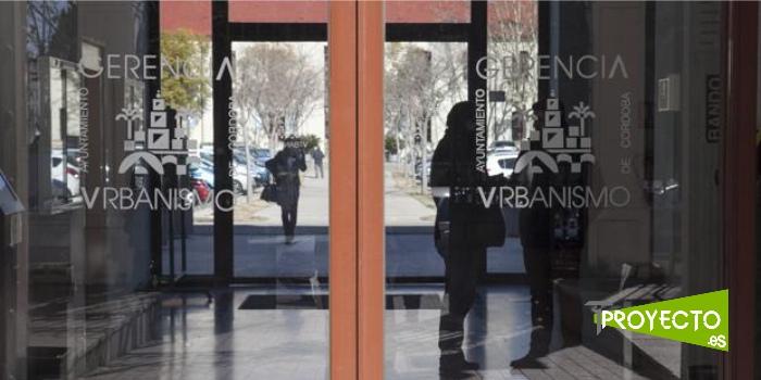 Gerencia de Urbanismo de Córdoba. Licencias hoteles, hostales, pensiones y apartamentos turísticos.