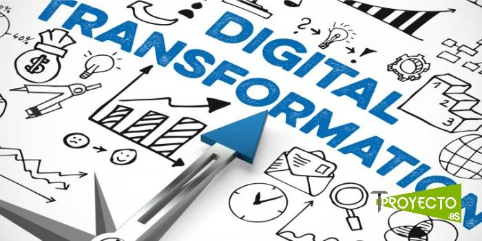 La transformación digital de las empresas obliga a rediseñar los procesos de negocio
