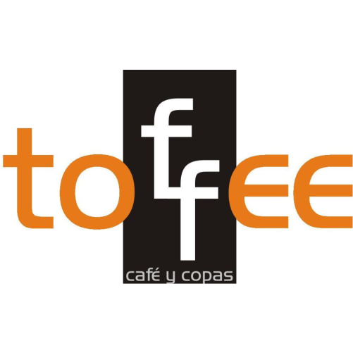 Toffee café copas Córdoba