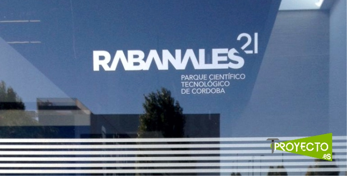 Nueva dirección Rabanales 21