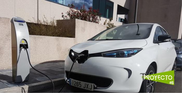 Sostenibilidad - Coches eléctricos Córdoba