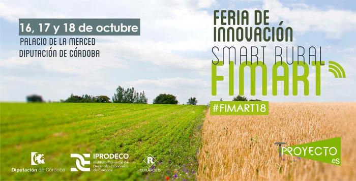Feria para la Innovación Smart Rural