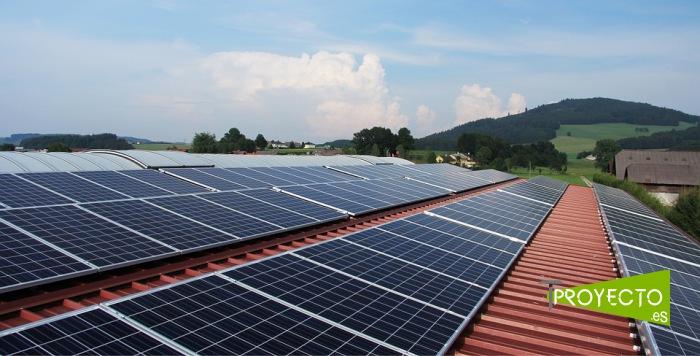 """Suprimido """"impuesto al sol"""" Energía Renovables"""