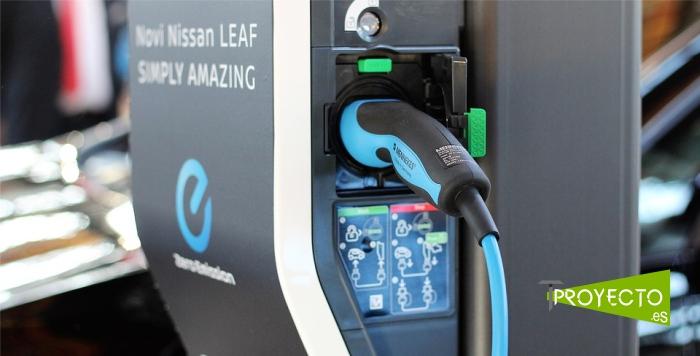 Consejos comprar coche eléctrico