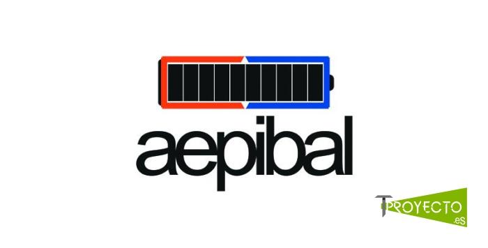 AEPIBAL. ASOCIACIÓN EMPRESARIAL DE PILAS, BATERÍAS Y ALMACENAMIENTO ENERGÉTICO