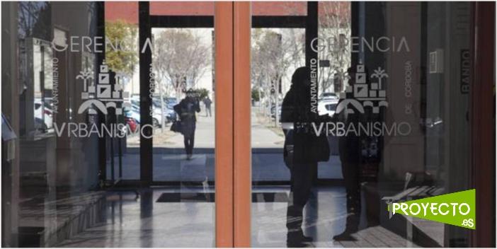 Gerencia de Urbanismo. Licencia de Veladores
