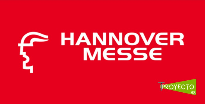 Cogiti Hannover messe