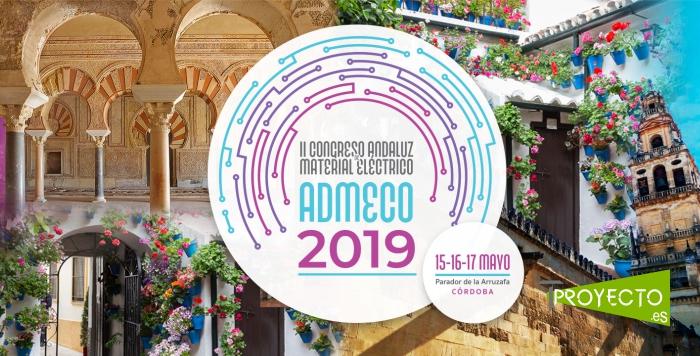 Admeco - Congreso Material Eléctrico Córdoba