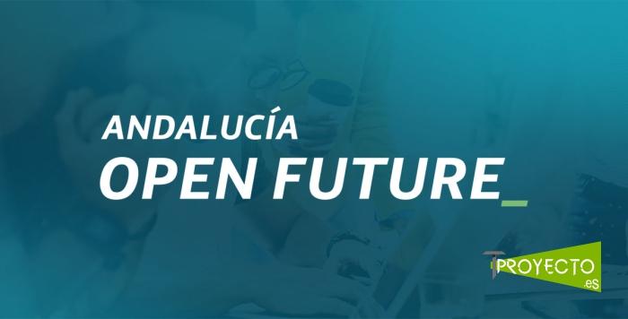 Andalucía Open Future